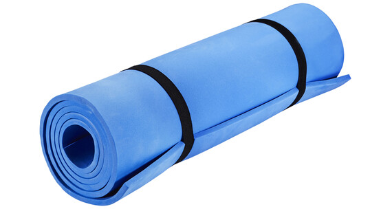 CAMPZ EVA mat blue